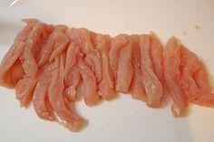 鶏むね肉が驚くほど柔らか♪簡単スイートチリマヨスティックチキン♪ LIMIA (リミア) Low Carb Recipes, Cooking Recipes, Low Carb Side Dishes, Food Dishes, Dishes Recipes, Bacon, Breakfast, Ethnic Recipes, Drink