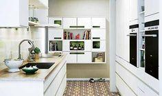 12 skritt til et nytt kjøkken