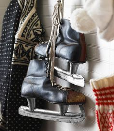 Mark and Jenny Bretheim Renovated Wisconsin Home - Rustic Christmas Decorating Ideas - Country Living Christmas Love, Country Christmas, Winter Christmas, Winter Holidays, Merry Christmas, Wisconsin, Old Pianos, Country Casual, Country Style