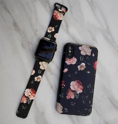 Matching matching ⌚️ Dark Rose vegan leather Apple Watch band for and Apple Watch, series series series 3 from Elemental Cases Apple Watch Accessories, Iphone Accessories, Cute Phone Cases, Iphone Phone Cases, Iphone 8, Apple Store, Apple Watch Fashion, Apple Watch Bands 42mm, Cute Apple Watch Bands