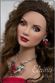 Doll Clothes Barbie, Dress Up Dolls, Barbie Dress, Doll Face Paint, Doll Painting, Beautiful Barbie Dolls, Pretty Dolls, Fashion Royalty Dolls, Fashion Dolls