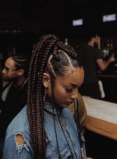 The 50 Latest Hairstyles for black women