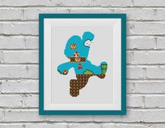 Popular items for retro video game on Etsy