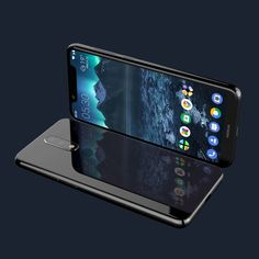 Nokia X5 4G Smartphone 5.86 Inch 3GB RAM 32GB ROM - US$151.99 Sales Online blue 32gb - Tomtop Smartwatch, Apple Technology, 4gb Ram, Smartphone, Usb, Blue, Smart Watch