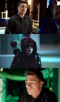 Arrow - Roy Harper - Arsenal
