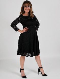 587f92c8f69 29 Gorgeous Little Black Dresses You Won t Want To Take Off Dates
