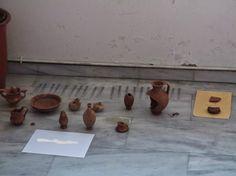 Υπόθεση αρχαιοκαπηλίας στα Χανιά. 44χρονος είχε στην κατοχή του μέχρι και ανθρώπινα οστά | cretaone