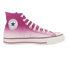 AmazonSmile: Converse Chuck Taylor A/s Gradiated Hi Mens Shoe Sz: Clothing