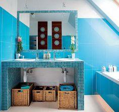 столешница в ванную моизаичная - Поиск в Google