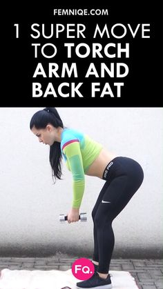 How To Lose Back Fat Fat Shredding Moves Say bye bye to arm and back fat with this powerful routine! Use it to tone your entire upper body without doing high impact workouts. Go checkout the full routine! Yoga Routine, Weight Loss Tips, Lose Weight, Lose Back Fat, Lose Fat, Back Fat Workout, Back Exercises, Physical Fitness, Get In Shape