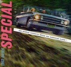 Buick Cars, Car Brochure, Buick Skylark, Brochures, Pickup Trucks, Cars And Motorcycles, Van, Auburn, American