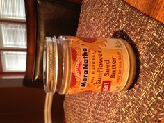 Great flavor and 90 percent unsaturated fat. Wonderful choice for those with nut allergies.