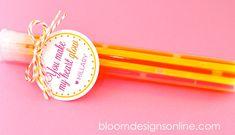glow stick Valentine's Day