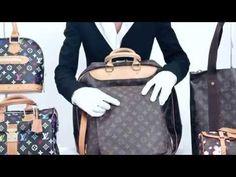 How To Spot A Fake Louis Vuitton Monogram Bag - StyleTribute  Authentification - YouTube Louis Vuitton 39d220c97b680