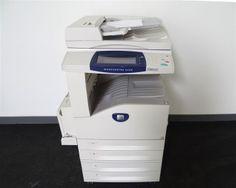 SW Laserdrucker Xerox 5222 Digitaler - Digitale Laserdrucker Xerox und Samsung - Karner & Dechow - Auktionen Washing Machine, Laundry, Home Appliances, Samsung, Laser Printer, Auction, Printing, Laundry Room, House Appliances