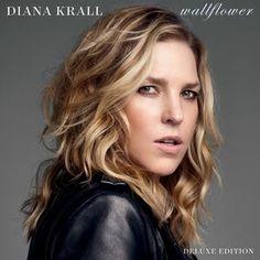 Diana Krall-Wallflower 2015- Love this album...love her!