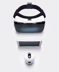 Samsung Gear 360 (Foto: Samsung)