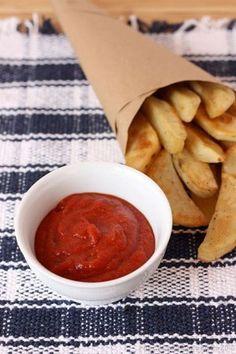 Zelf maken: Ketchup - Mind Your Feed