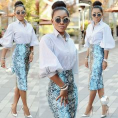 CORPORATE FASHION: 10 INSPIRING LOOK FOR THE NEW WEEK