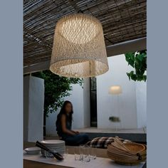 Wind Outdoor Pendant Light - 4075 & Vibia Outdoor Lights | YLighting