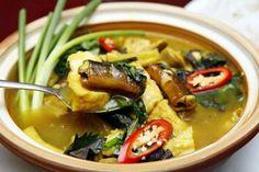 Kết quả hình ảnh cho súp lươn hầm