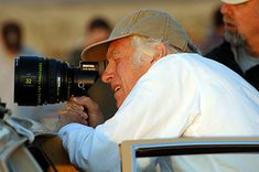 """I feel like I'm just getting started."" Cinematographer Roger Deakins at age 61 Tonight Roger Deakins will be honored with the 2011 American Society of Cinematography Lifetime Ach…"