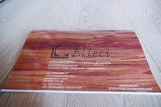 Copertina Catalogo prodotti Elleci Impresa Funebre Bamboo Cutting Board