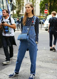 I Love Your Style: Fashion Month Street Style
