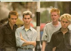 Addict to messed up Dave Great Bands, Cool Bands, Beautiful Boys, Pretty Boys, Brian Kinney, Queer As Folk, Martin Gore, Dave Gahan, I Have A Crush