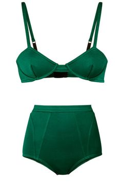 Race-y Off: Shop Valentine's Day Lingerie from Sweet to Sultry: Burberry Prorsum