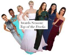 Our Favourite Celebrity Looks From Awards Season! Dune London Blog #dunelondon #dune #awardseason #goldenglobes #SAG #criticschoice #awards #dresses #fashion #style #redcarpet #hollywood #tinseltown