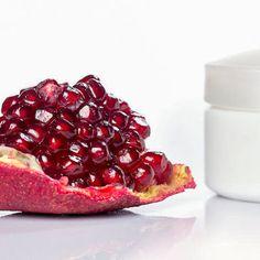 Gesichtscreme selber machen: So können Sie eine Granatapfel-Creme selber machen, probieren Sie das folgende Rezept mit Anleitung ...