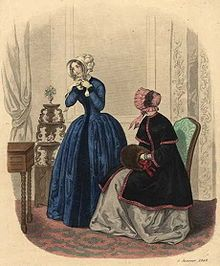 Google Image Result for http://upload.wikimedia.org/wikipedia/commons/thumb/8/85/Fashion_Plate_La_Mode_1848.jpg/220px-Fashion_Plate_La_Mode_1848.jpg