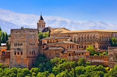 Self Drive Tour of Southern Spain: Andalucia | Zicasso
