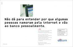 Citi Bank | Eugênio Mohallem