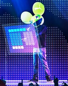 Deadmau5 Nominated For:  Best Dance/Electronica Album  Best Remixed Recording, Non-Classical