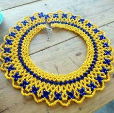 Seed Bead Art, Seed Beads, Beading Needles, Loom Beading, Beaded Jewelry Patterns, Beading Patterns, Handmade Beads, Earrings Handmade, Crochet Earrings
