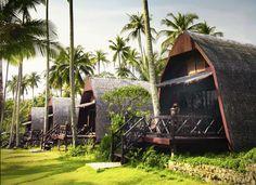 Bali Bungalow III
