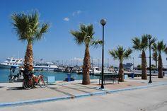 Kos-Kardamena I was on this strip! Greece Kos, Greece Islands, Santorini Greece, Corfu, Crete, Places Ive Been, Places To Go, Zorba The Greek, Experience Life