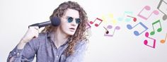 Un estudio revela que hay personas a las que no les gusta la música. http://www.farmaciafrancesa.com