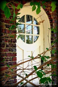 cottage door <3