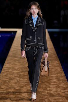 Prada Spring 2015 Menswear Fashion Show - Adrienne Juliger Prada Spring dcbddaea2cab2