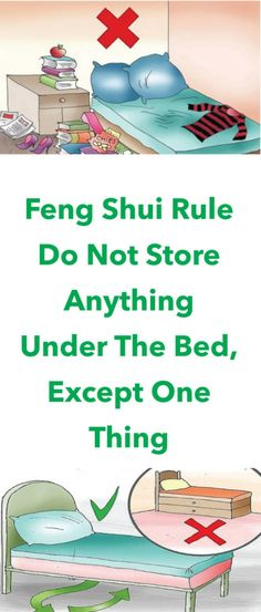 Feng Shui Rule Do Not Store Anything Under The Bed, Except One Thing - better health Feng Shui Rules, Health And Wellness, Health Care, Prevent Heart Attack, Orange Theory Workout, Anytime Fitness, Diabetes Management, Subconscious Mind, Fitness Nutrition
