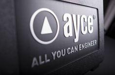 Die 7 Besten Bilder Von Case Ayce Jumbo Schweiz Engineering