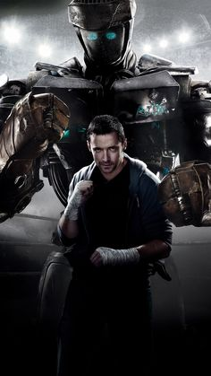 2011 Movies, Hd Movies, Movies And Tv Shows, Movie Tv, Fiction Movies, Movie List, Real Steel, Evangeline Lilly, Movie Posters
