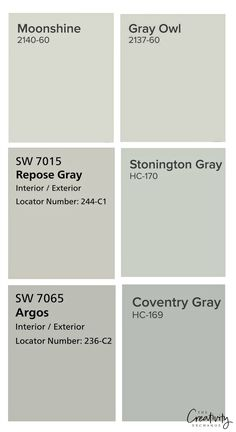2018 Paint Color Trends And Forecast Best Bedroom Colors Grey
