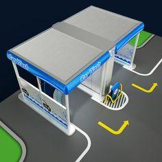self service car wash ile ilgili görsel sonucu