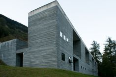 Gallery of A Photographer's Journey Through Zumthor Valley - 70