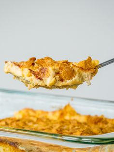 Cheesy Funeral Potatoes