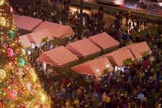 Christkindlmarket (German Market)